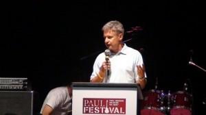 Paul Fest