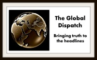 The Global Dispatch logo matted 200 x 115