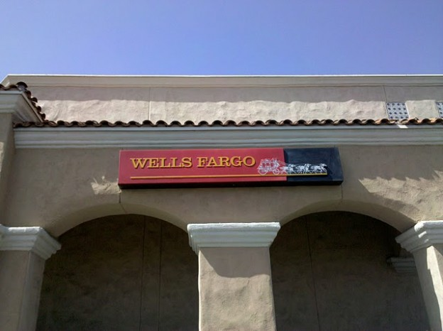 Wells Fargo and others are now joined by GE in cutting off financial services to gun shops and manufacturers in response to the Sandy Hook shotting. photo/Vercillo