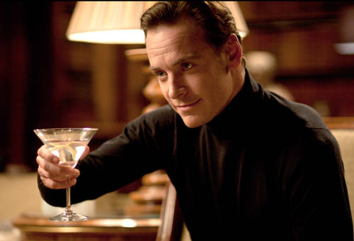 "Michael Fassbender in ""X-Men First Class"" photo/20th Century Fox"