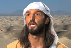 """""""Muhammad"""" trailer is blamed for protests in Egypt and Libya screenshot/YouTube video"""