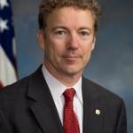 Rand Paul official portrait