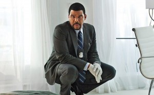 Tyler Perry Alex Cross photo