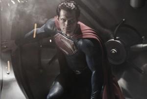 "Henry Cavill as Superman in ""Man of Steel""  Warner Bros"