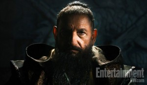 iron-man-3-ben-kingsley as mandarin photo
