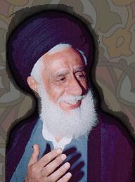 Ahmad Al Hassani Al Baghdadi