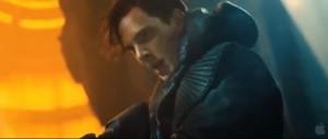 Benedick Cumberbatch Star Trek Into Darkness photo