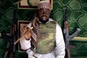 Boko Haram continues their violent attacks across Nigeria and may be linked to the murders in Cameroon Boko Haram leader video screenshot