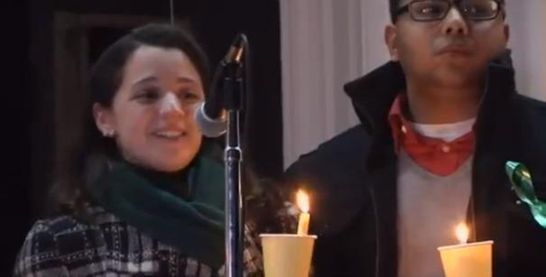 Carlee Soto praising her sister Victoria Soto as a hero