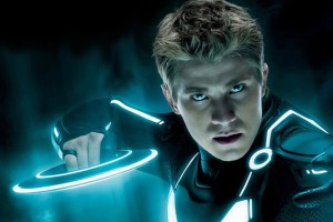 Garrett Hedlund as Sam Flynn Tron Legacy photo