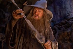 Ian McKellan The Hobbit An Unexpected Journey