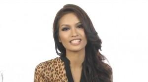 Miss Universe Video Screen Shot