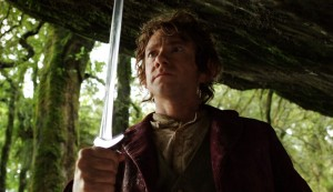Martin Freeman Bilbo The Hobbit An Unexpected Journey