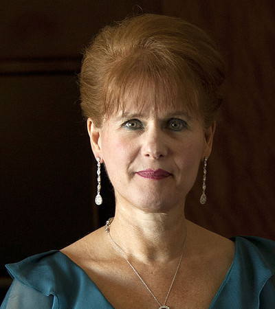 School psychologist Mary Sherlach, 56, was killed during an attempt to stop gunman Adam Lanza