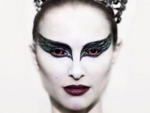 Natalie Portman Black Swan photo