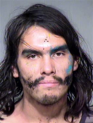 MUGSHOT OF THE YEAR(click the photo to go the complete story)