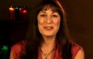 Anjelica Huston Image/Video Screen Shot