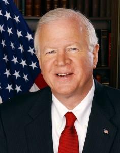 Georgia Senator Saxby ChamblissImage/US Government