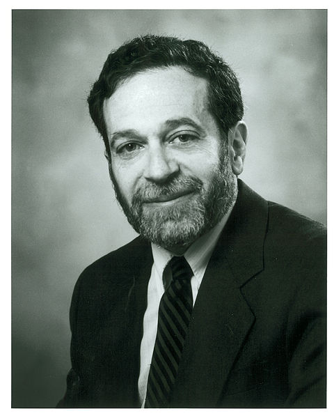 Robert Reich Image/United States Department of Labor