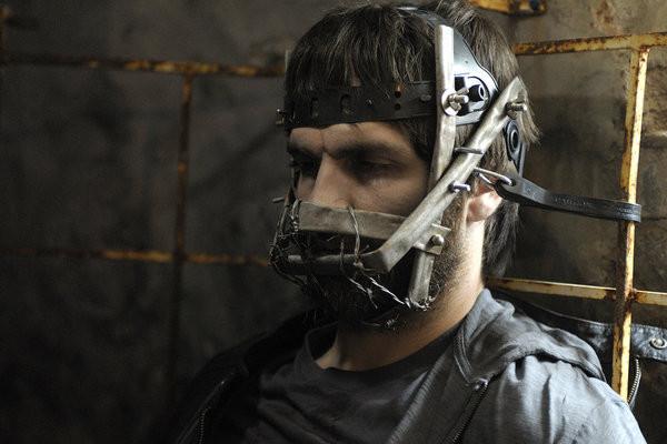 "Sam Witwer as Aiden ""Being Human"" season 3 photo"