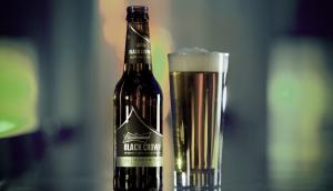 Anheuser-Busch Black Crown photo