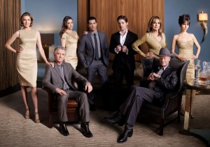 Dallas-cast-season-2 office set