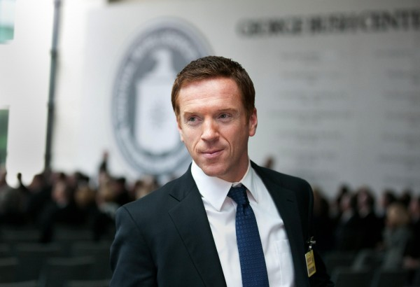Damian Lewis Homeland Showtime photo