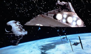 A petition to the White House to build a Death Star initiated a response and that has gone viral across the Internet.