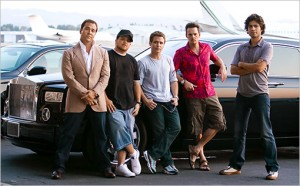ENTOURAGE Season 5