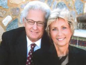 Hobby Lobby CEO David Green and his wife