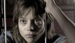 Lizzie Brochere as Grace
