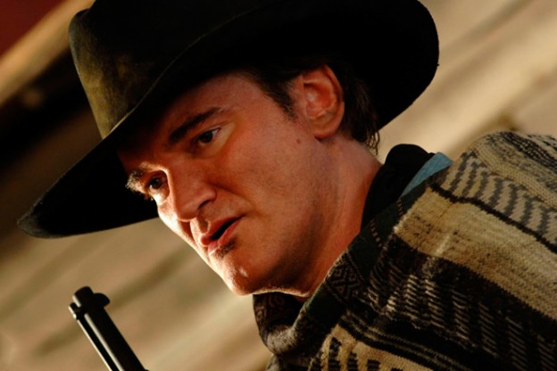 "Quentin Tarantino: ""ghetto"" is a bad word"
