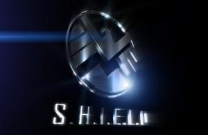 SHIELD Marvel TV series logo