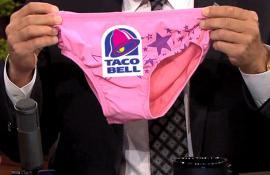 Taco Bell speedo
