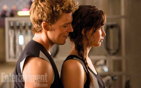 The-Hunger-Games-Catching-Fire-Katniss-and-Finnick photo