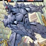 Ultimate Rhino in Marvel Comics