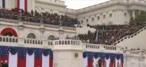 White House President Obama second inauguration address