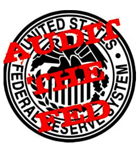 Image/Audit the Fed Facebook page
