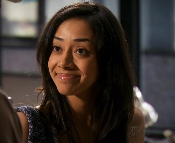 Car Loans With Bad Credit >> Aimee Garcia, who plays Jamie Batista, will be a regular for 'Dexter' season 8   The Global ...