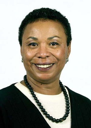 Congresswoman Barbara Lee Image/US Congress