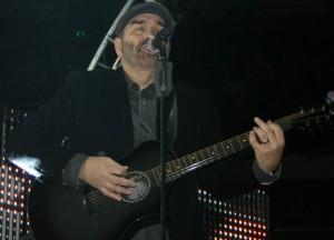 Billy Goodwin performing Winter Jam 2013 photo Brandon Jones
