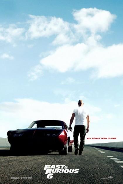 Fast-Furious-6-Teaser poster