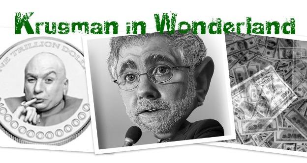 Krugman in Wonderland 624