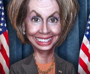 Nancy-Pelosi donkeyhotey