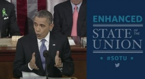 President Obama State of the Union address 2013