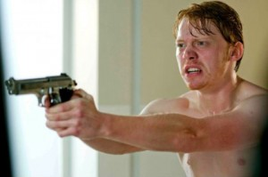 "Rupert Grint in ""Wild Target"""