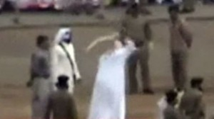 Saudi Arabia beheading Rizana Nafeek  screenshot YouTube video