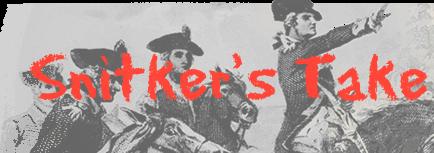 Snitker's take banner