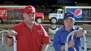 Sodastream blocked Super Bowl ad