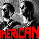 The Americans FX show banner